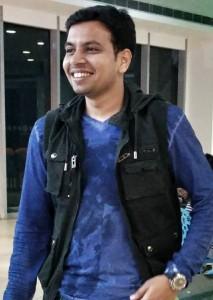 Nikhil Mone