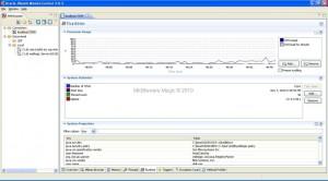 JRMC Runtime analysis