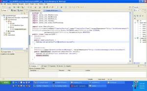 Complex_JAXWS_Code