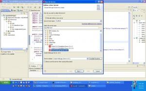 Choose_Correct_Server